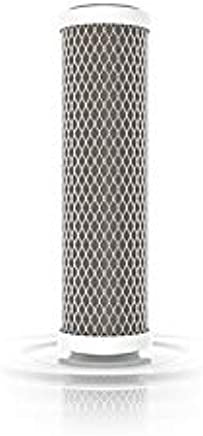 ELO Living SC218 Filter Cartridge for Spring Digital Water Purifier, White