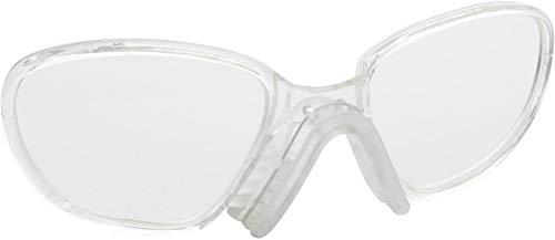 Swiss Eye Raptor - Adaptador extraíble para Lentes graduadas, Transparente