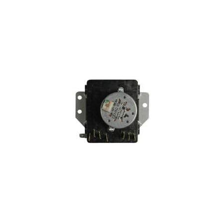 New Genuine OEM Whirlpool Dryer Timer WPW10185971
