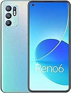 OPPO RENO 6 -4G-128GB -RAM 8GB-Aurora