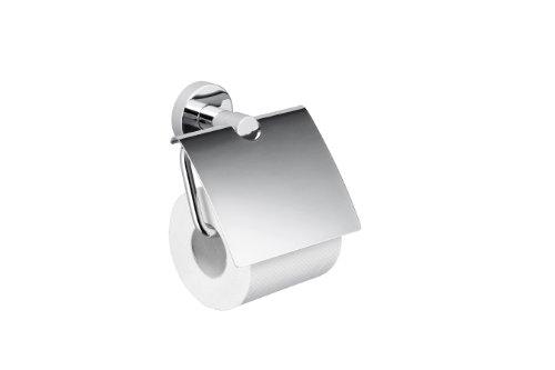 Avenarius Papierhalter mit Deckel Serie 200 2002000010