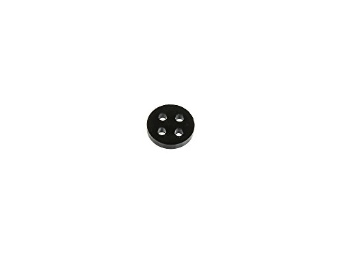 Replika 4-Loch-Dichtung Benzinhahn, 16 mm - für Simson S51, S50, SR4