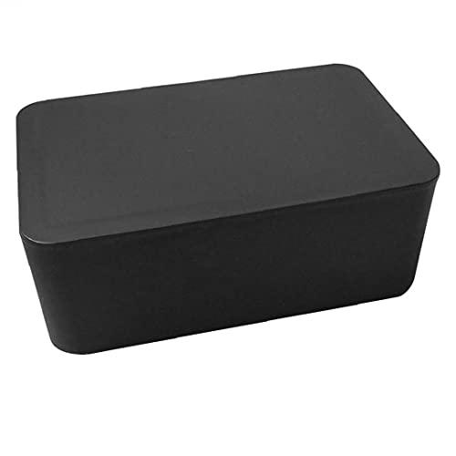 Wet Wipes Caja de almacenamiento en seco de tejido h¨²medo caja de la servilleta titular dispensador de toallitas h¨²medas con tapa para Ministerio del Interior
