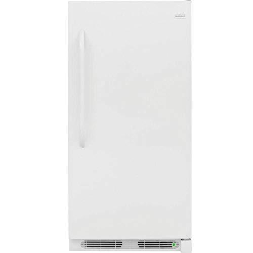 DMAFRIGFFFU14M1QW - Frigidaire 14.4 Cu. Ft. Upright Freezer