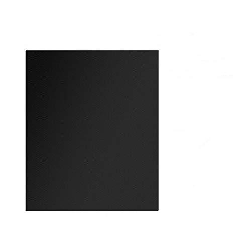 ZZDH Estera de Barbacoa 330x400mm barbacoa parrilla barbacoa alfombra reutilizable no palpado barbacoa cocinar alfombra escamosa barbacoa forro herramienta cocina cocina cocina gadgets Antiadherente R