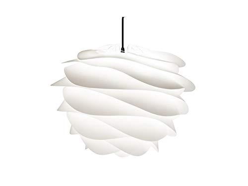 Vita Carmina Mini, Pendelleuchte, Stehleuchte, Tischleuchte (Weiß)