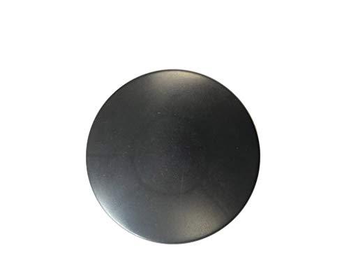 Cubierta de bobina compatible con desbrozadoras eléctricas Gardenline, Einhell, King Craft, Top Craft, RT, GLR, GLT, KCR, TCR, Performance Power, GLR 450 451 452 453 454 455 456 457 458 459