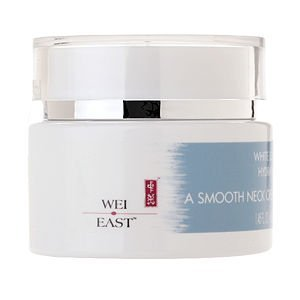 Wei East White Lotus Hydrating A Smooth Neck Cream