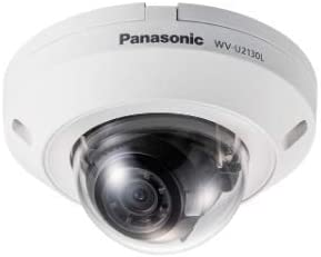 Panasonic WV-U2130L Security Camera