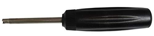 BGS 1551 | Destornillador dinamométrico para válvulas | 0,45 Nm
