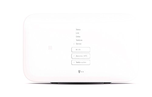 T-Mobile 40340558 Telekom Speedport Smart 2 Router