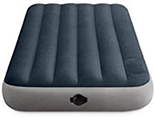 Intex Unisex's Air Bed, Multicolour, One Size
