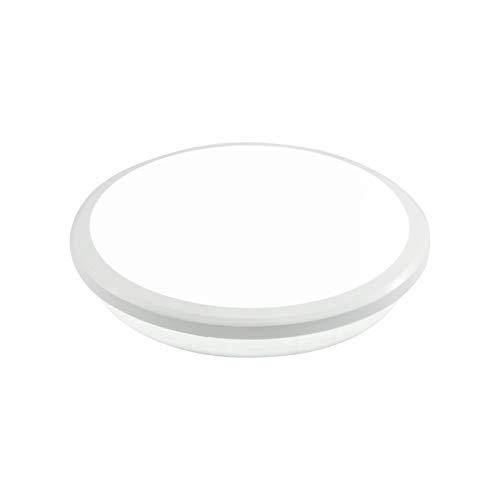 YSVSPRF Lámpara de Techo Techo llevada Moderno baño de Agua luz del Espejo Dormitorio de la luz de Movimiento luz de la lámpara del Techo del Sensor Iluminación de Interior