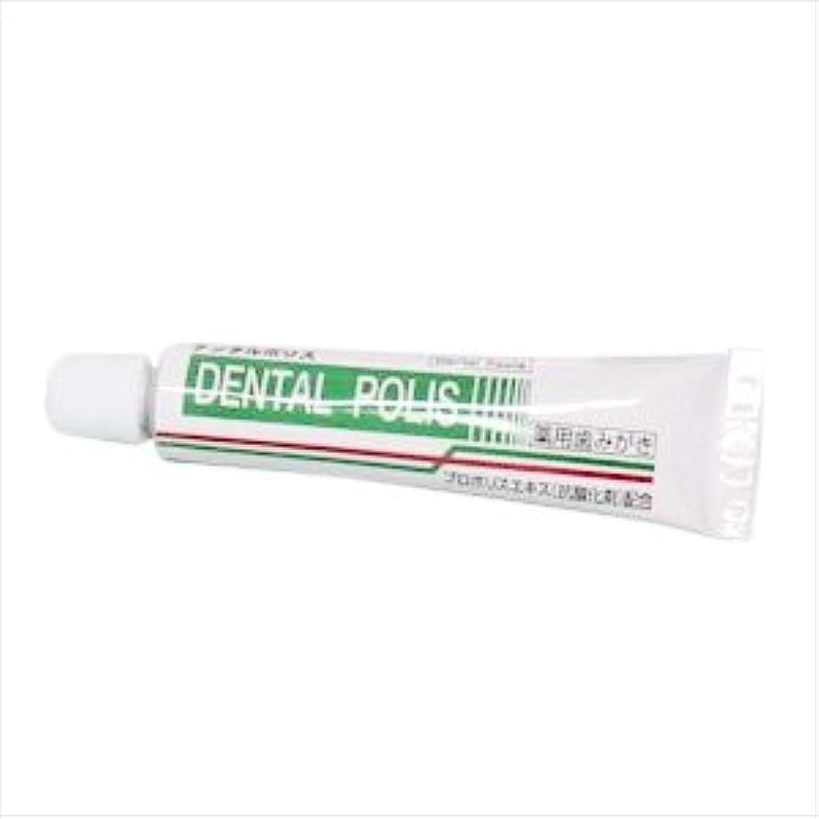 蒸留貫通ウイルス医薬部外品 デンタルポリスDX(8g) お試し用