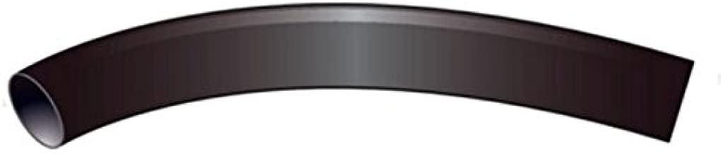 Seachoice 50–62041Heat-Shrink Tubing, Self-Adhesive, black, 4.76MM X 76.20mm, Pack of 3
