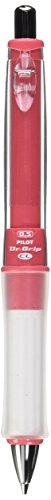 Pilot Mechanical Pencil Dr. Grip CL Sky Time, 0.5mm, Sunrise Red (HDGCL-50R-SSR)