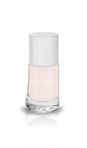 Andy Maid Nagellak 201, Pink Nature, 10 ml