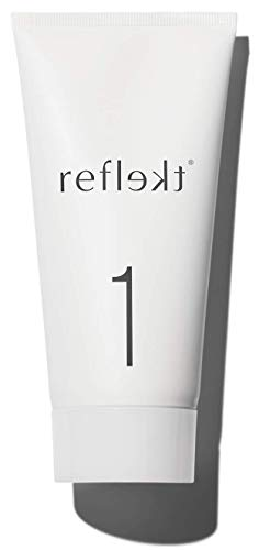 REFLEKT 1 - Daily Exfoliating Face Wash | Gentle Clean Hydrating Scrub with Hyaluronic Acid & Collagen | For All Skin Types (150ml)