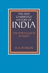 New Cambridge History of India Volume 1 (06) by Pearson, M N [Paperback (2006)]
