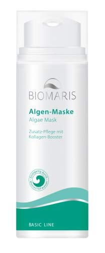 Biomaris Algen-Maske 50 ml