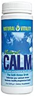 Natural Vitality Calm Drink, 4 oz