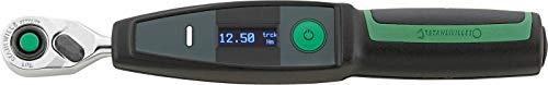 Schraubenschlüssel / elektronischer Drehmomentschlüssel SENSOTORK® 701/2 | anzeigend, sehr schlanke und kompakte Bauform, präzise | 1-20 N·m, Anzeigeabweichung: ± 4%