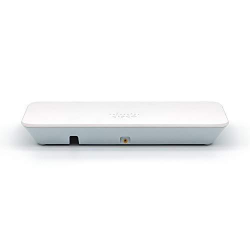 Meraki Go Indoor WiFi Access Point   Cloud Managed   Mesh   Cisco [GR10-HW-US]