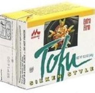 3 Savers Package:Mori Nu Silken Tofu Extra Firm Tetra (12x12.3 Oz)