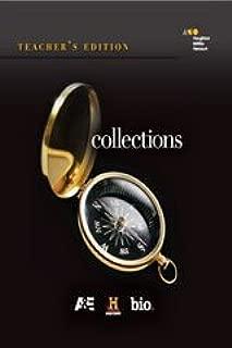 Houghton Mifflin Harcourt Collections Florida: Teacher Edition Grade 08 2015