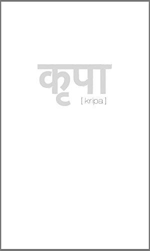 Kripa (English Edition)