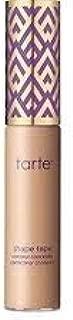 TARTE Double Duty Beauty Shape Tape Contour Concealer TAN Sand