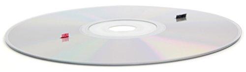 DURAGADGET Disco Limpiador Lente Compatible Reproductores