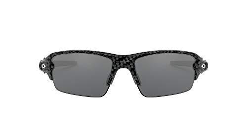 [オークリー] サングラス 0OO9271 FLAK 2.0 (Asia Fitting) 927106 SLATE IRIDIUM 61