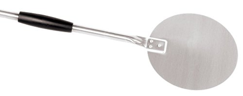 Small 8-inch Turning Pizza Peel with Long 59-inch Handle