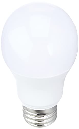 アイリスオーヤマ LED電球 口金直径26mm 広配光 60W形相当 電球色 2個パック 密閉器具対応 LDA7L-G-6T62P