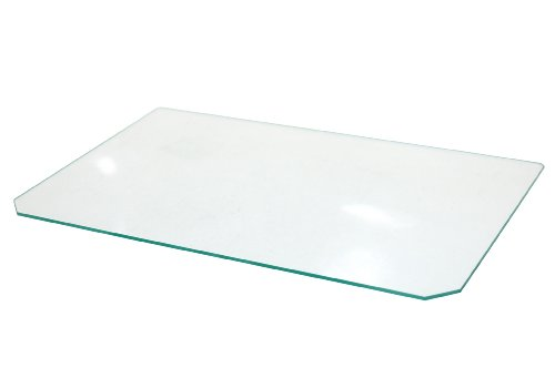 Hotpoint C00144426 Ariston Indesit Scholtes Fridge Freezer Flexi Plastic Bottom Fridge Shelf