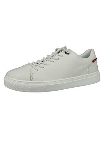 Levis Vernon Sportswear 229832-700-51 - Zapatillas deportivas para mujer, color blanco, color Blanco, talla 40 EU