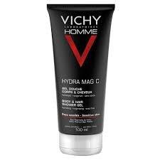 VICHY HOMME Hydra Mag C Duschgel 100 ml
