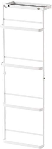 Metal Economy Schoenenkast met bovenste plank, strijk de pantoffels om de organizer op te hangen.