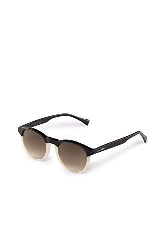 HAWKERS BEL Air X Gafas de sol, Marrón, One Size Unisex Adulto