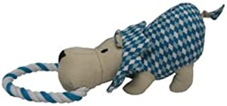 CHARMING Pet Lenny The Lion Dog Toy