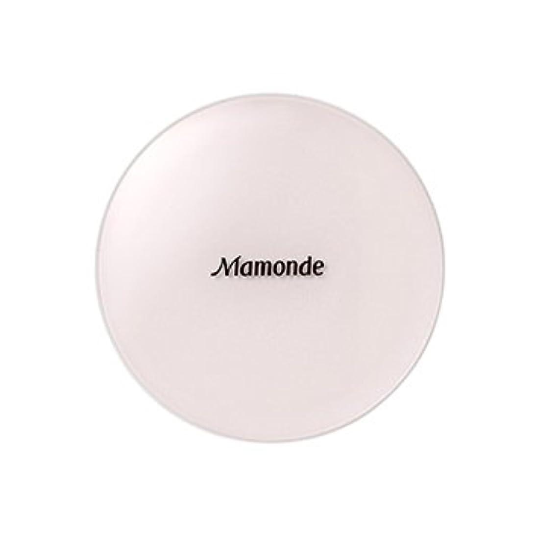 じゃない悲しむ請う[New] Mamonde Brightening Cover Ampoule Cushion 15g/マモンド ブライトニング カバー アンプル クッション 15g (#21C Medium Peach) [並行輸入品]