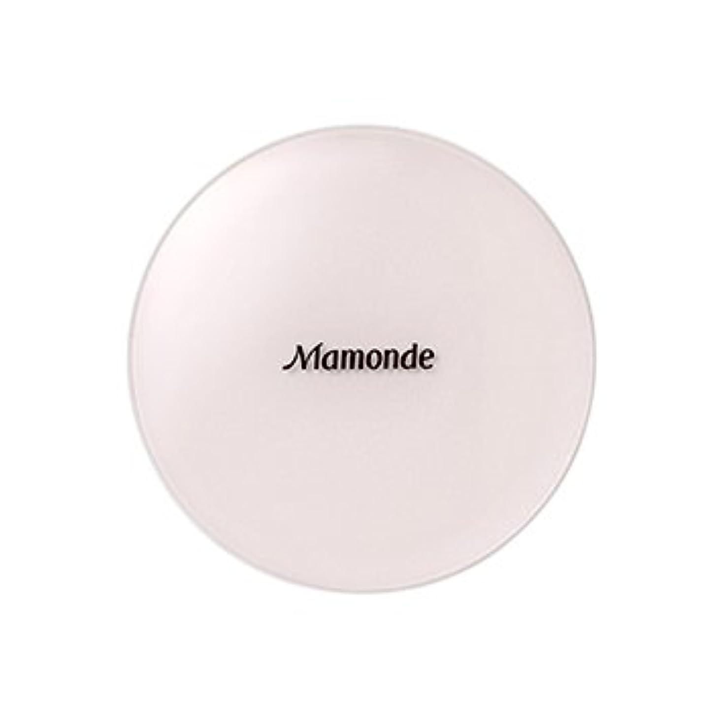 実質的滑る服を着る[New] Mamonde Brightening Cover Ampoule Cushion 15g/マモンド ブライトニング カバー アンプル クッション 15g (#23N Natural Beige) [並行輸入品]