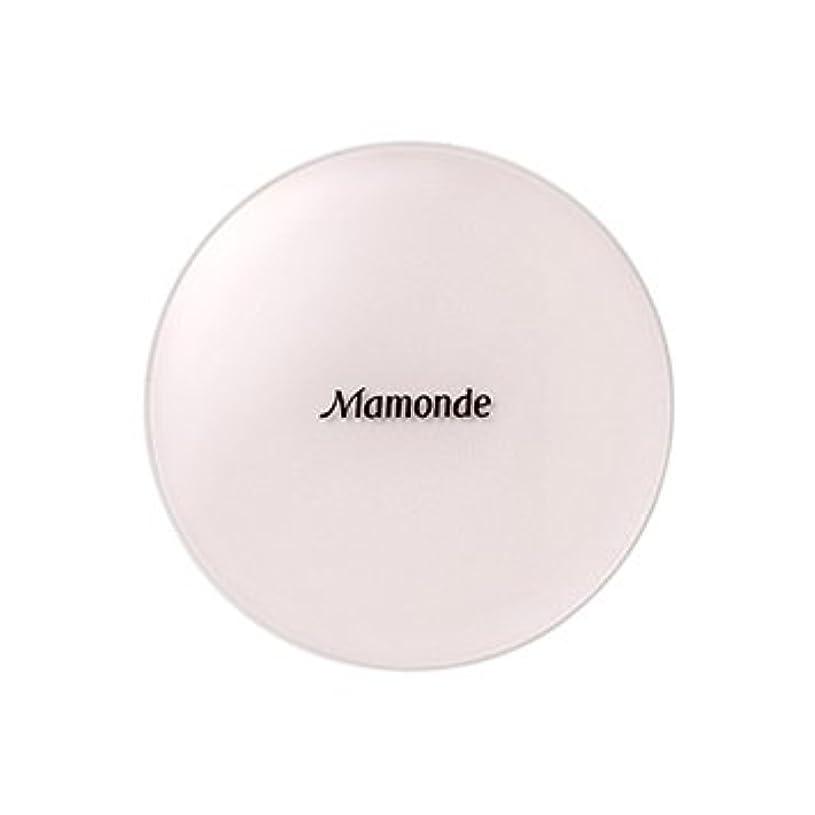 スクラッチ退却突然の[New] Mamonde Brightening Cover Ampoule Cushion 15g/マモンド ブライトニング カバー アンプル クッション 15g (#17 Light Peach) [並行輸入品]