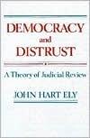 Democracy and Distrust Publisher  Harvard University Press