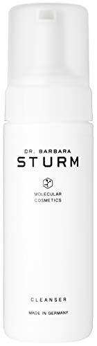 Dr. Barbara Sturm Molecular Cosmetics Cleanser 07-200-01, pflegender Reinigungsschaum für das Gesicht, 150 ml