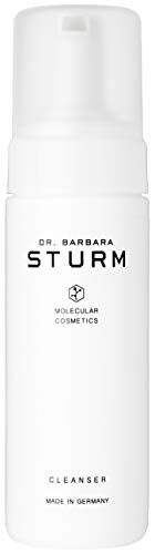Dr. Barbara Sturm Cleanser - Gentle Foaming Cleanser + Makeup Remover with Purslane + Panthenol (150ml)