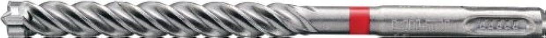 皮肉グラマーテーブルを設定するHilti 00426830 Hammer SDS Plus TE-CX Drill Bit, 7/8-Inch by 18-Inch by HILTI