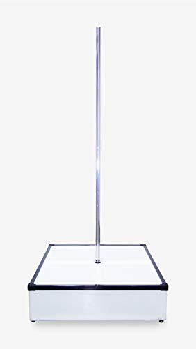 Platinum Stages The Free Standing Dance Pole