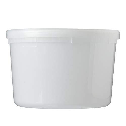 64 oz. Freezeable Food Containers
